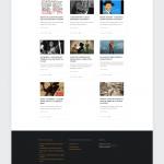 Przykład strony wykonanej przez Jazz SEO